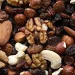 Nüsse sind gesund und verlängern das Leben