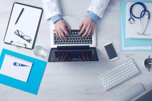 Dr. Wolfram Schwarz: Check-Up